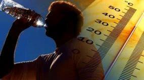Según la Oficina Nacional de Meteorología la ola de calor seguirá hasta noviembre.  Archivo