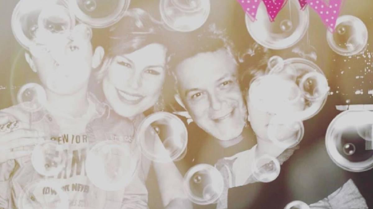 Alejandro Sanz y Raquel Perera confirman su ruptura: «El mundo cambia, nosotros también, siempre amorosamente».