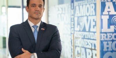 Juan José Melo Pimentel ve el mercado de valores con muy buenas expectativas de crecer.