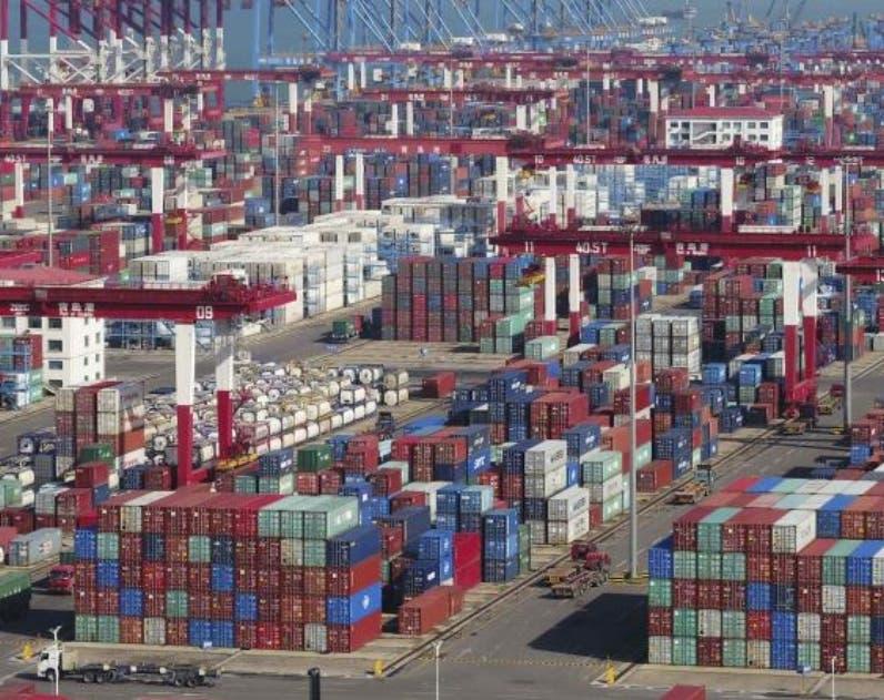 Los chinos incrementan producción para el comercio.