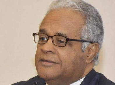 Ministro de Salud, Rafael Sánchez Cárdenas.