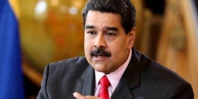 El presidente Nicolás Maduro envió una carta  a la ONU.