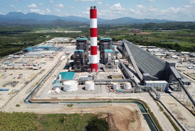 Presidente Abinader crea fideicomiso para administrar termoeléctrica Punta Catalina