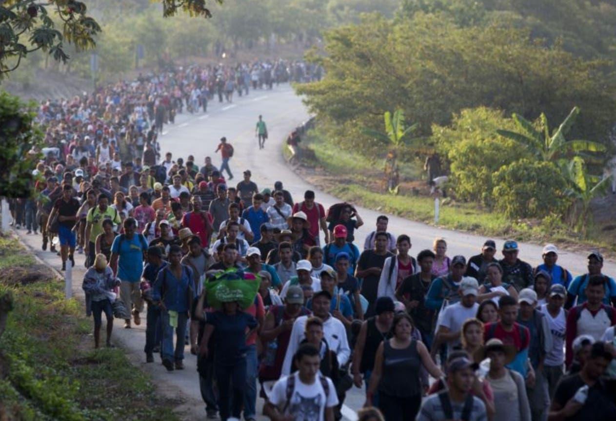México impulsa una política  de empleos en Centroamérica para detener la migración regional.