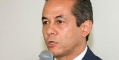José Francisco Dechamps, vicepresidente.   fuente externa