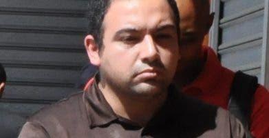 Ángel Rafael Camejo Coello.