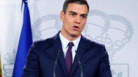 Pedro Sánchez se presentará  el 23 de julio como presidente.