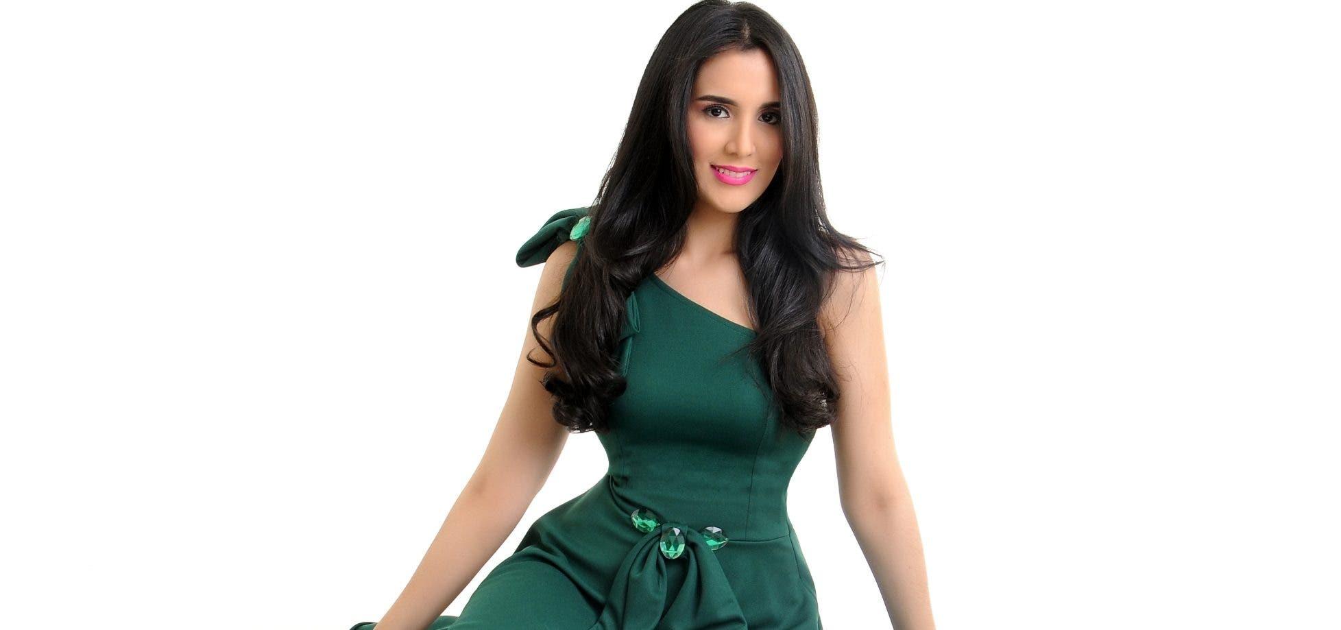 Aisha Syed  ha conseguido presentarse en los más prestigiosos escenarios este año.