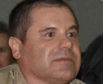 Joaquín 'el Chapo' Guzmán enfrenta 10 delitos graves.
