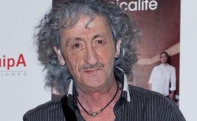 Eduardo Gómez fue un actor reconocido en España.