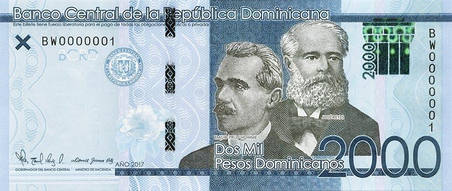 Banco Central anuncia cambios en billetes y moneda