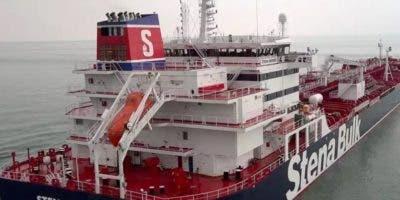 Irán respondió al Reino Unidos reteniendo su petrolero.