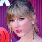 Taylor Swift es figura clave en estas premiaciones.