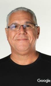 Vicente Pimienta,  Google Coach Miami.