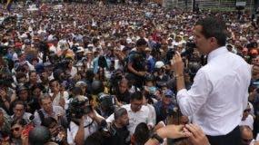 No hay información si Juan Guaidó participará en el diálogo que habrá en  Barbados.