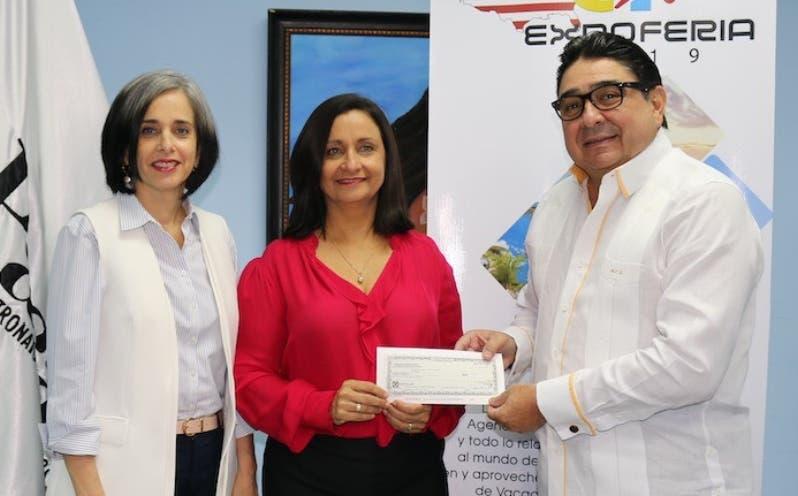 CTN entrega donativo a Pacam que beneficiará programas de asistencia