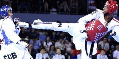 Moisés Hernández tiene grandes metas en el taekwondo para su retiro en grande.