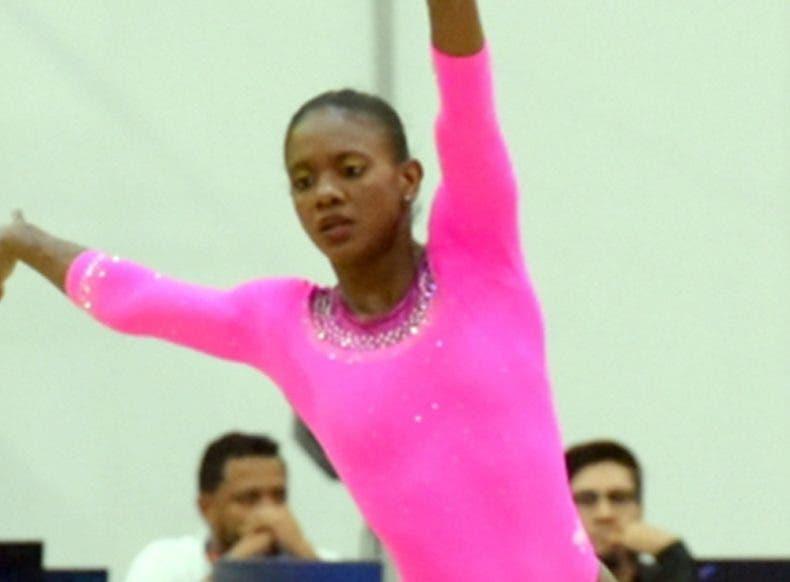Yamilet Peña es  esperanza de medalla en los Juegos de Perú.