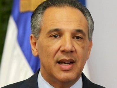 José Ramón Peralta, destacó el desarrollo del torneo.