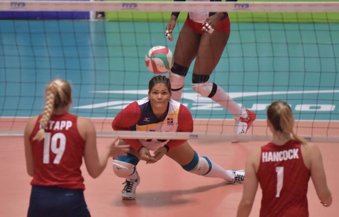 EE.UU. alcanza su tercer título Panam
