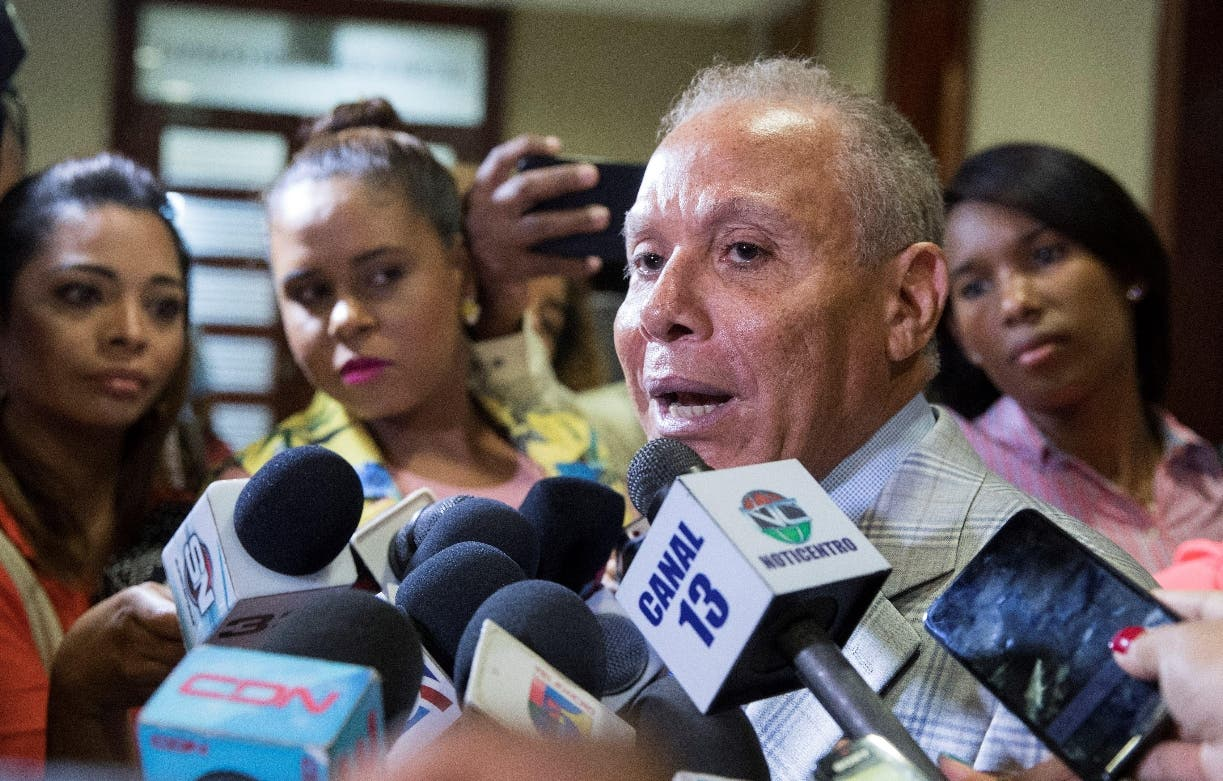 El empresario Ángel Rondón es acusado de ser el principal beneficiario de los sobornos.