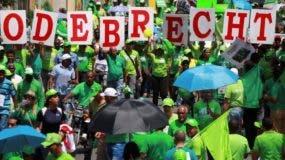 Los sobornos pagados por Odebrecht en diversos países de América Latina han  estremecido esas sociedades.  ARCHIVO