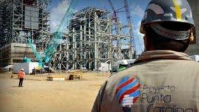 La construcción de las dos plantas a carbón es objeto de nuevo conflicto.  Archivo