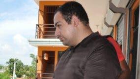 Ángel Rafael Camejo Coello,  implicado. Carolina Fernández.