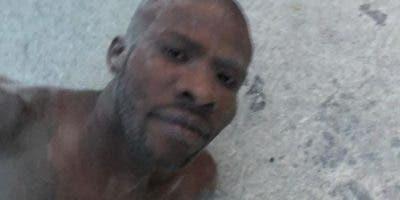 Arnel Joseph, el hombre más buscado por las autoridades del país.