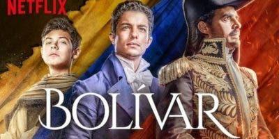 """""""Bolívar, una lucha admirable"""", es el título de la serie."""
