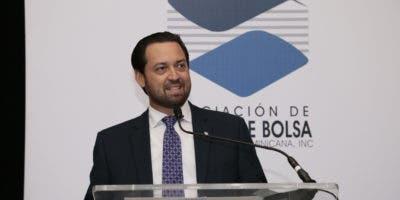 """Gregory Salcedo Llibre, presidente de la Bolsa de Valores de la República Dominicana, es citado como una de las personas que recibió """"pagos ocultos"""" de Odebrecht."""