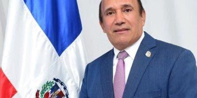 Alfredo Rodríguez, diputado de ultramar.