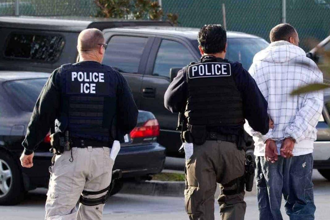 Empiezan las redadas contra inmigrantes en Nueva York