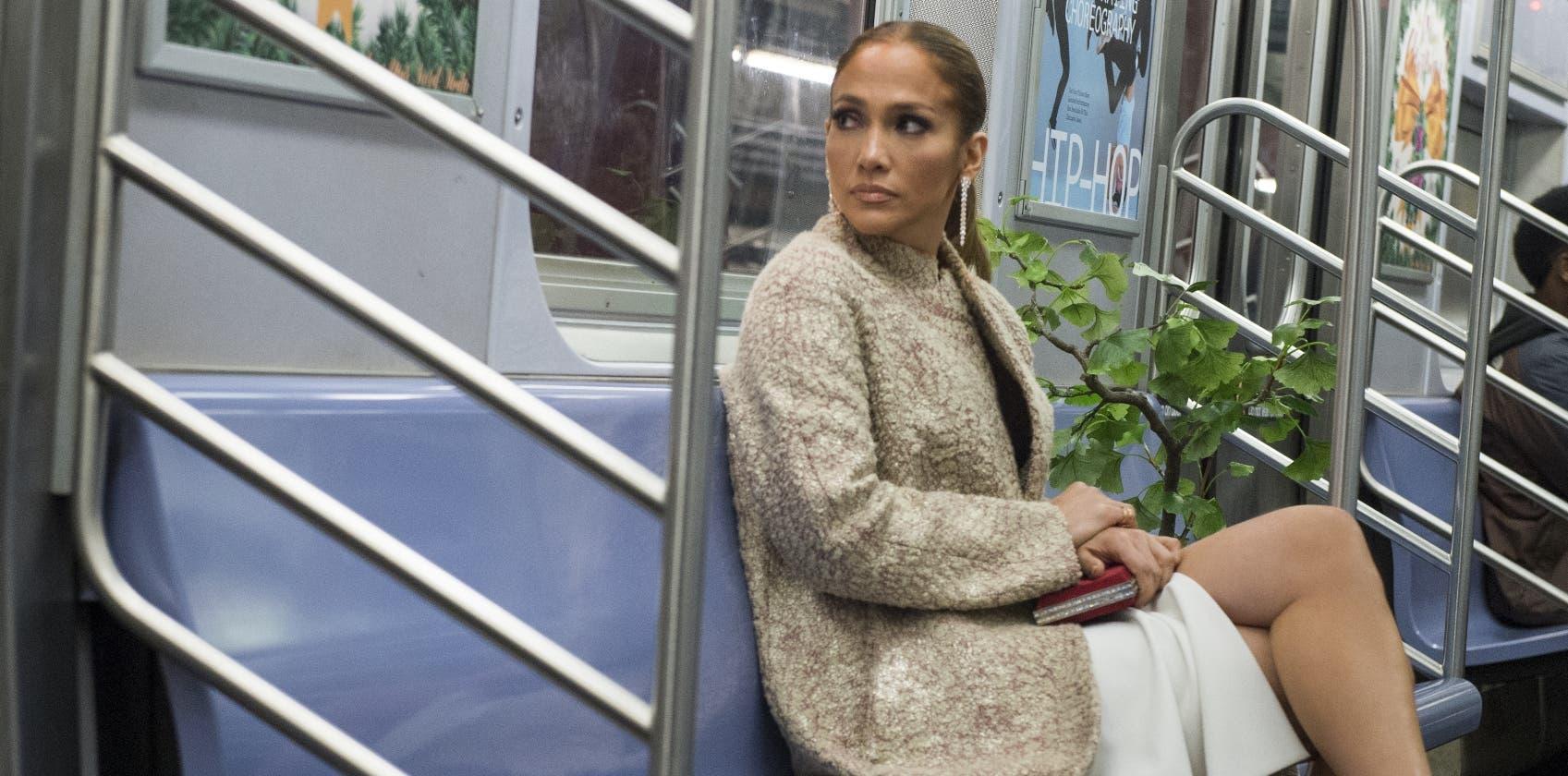 20. Jennifer Lopez fue de las artistas que apoyó el reclamo de sus compatriotas de que el Rosselló renunciara.