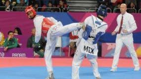 Moisés Hernández obtuvo medalla de bronce en los Panamericanos 2019 que se celebran en Lima, Perú.