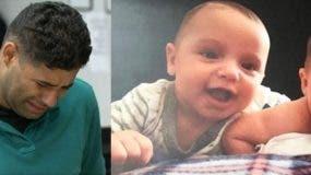 Los gemelos Maritza y Phoenix Rodríguez, de 11 meses,permanecieron ocho horas dentro del vehículo de su progenitor con temperaturas sofocantes en El Bronx