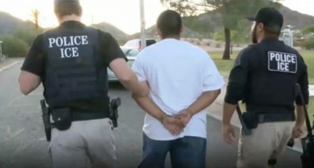 Piden a hoteles no alojar a indocumentados arrestados en redadas en EE.UU