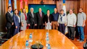 República Dominicana fue sede por segundo año del encuentro anual de la Red Educativa Universitaria de Conocimiento y Acción Regional (REDUCAR), que el próximo año se celebrará en Buenos Aires.