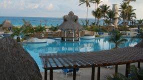 El deseo de pasar unas vacaciones relajadas en Punta Cana el mes pasado concluyeron con una hospitalización, graves contusiones y traumas internos, se lamentó la mujer.