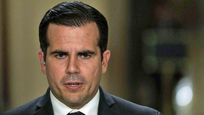 19. Ricardo Rosselló había dicho que no renunciaría.