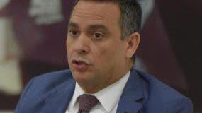 Luis Henry Molina, presidente de Suprema.
