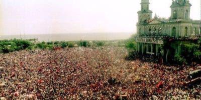 El triunfo de la Revolución sandinista se conmemora el 19 de julio porque ese fue el día de la entrada de las fuerzas revolucionarias a la capital nicaragüense, Managua.