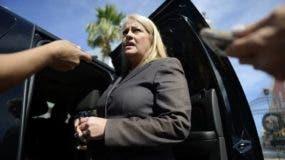 Wanda Vázquez, una exfiscal de 59 años, tiene una experiencia limitada dirigiendo agencias oficiales, mucho menos todo un gobierno.
