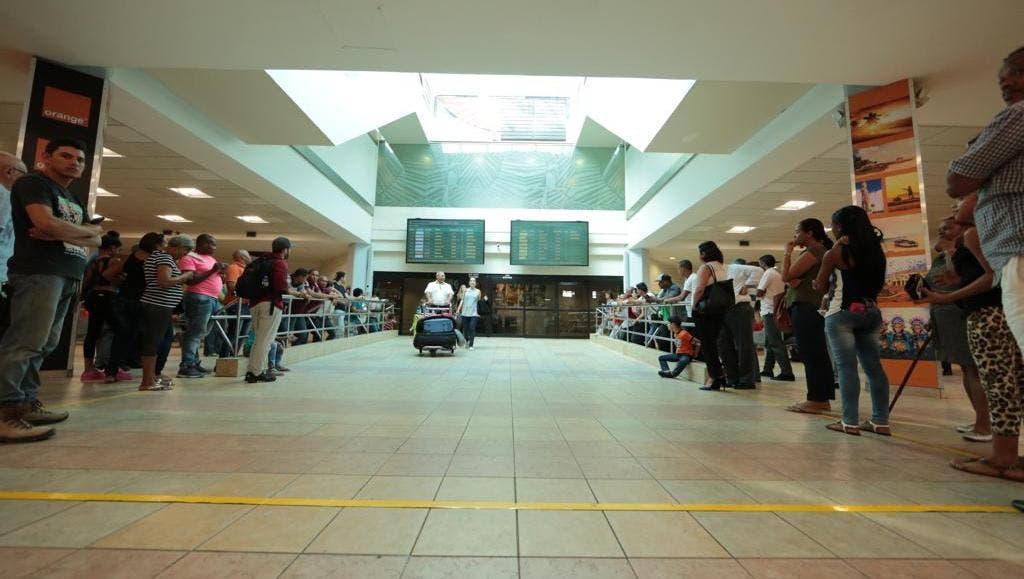 Aerodom inicia remodelación del atrio central del Aeropuerto Las Américas