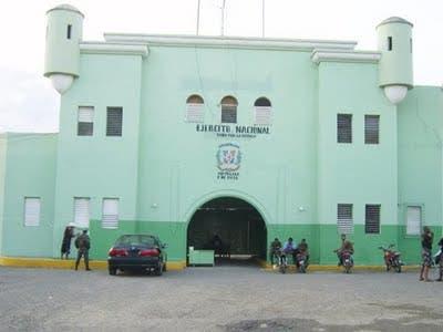 José Miguel Valerio fue enviado a la cárcel Olegario Tenares del municipio de Nagua.