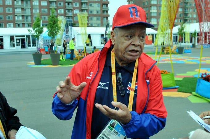 Nelly Manuel Doñé falleció a la edad de 75 años.