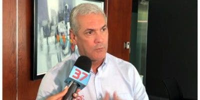 Gonzalo Castillo dijo que las leyes hay que respetarlas.
