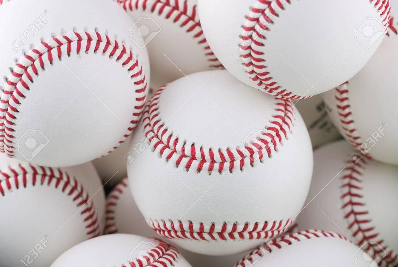 Desconocidos roban 600 pelotas de una academia de béisbol en Boca Chica