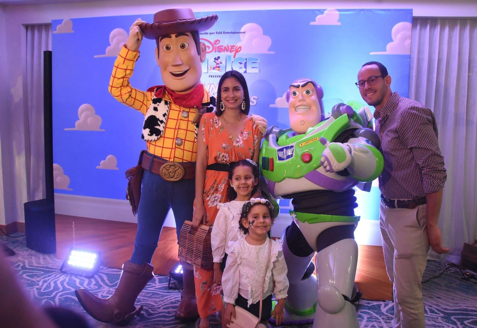 'Disney On Ice' trae su mejor propuesta para los niños en el verano