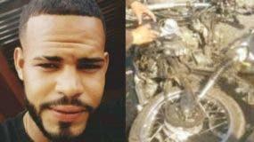 tragica-muere-joven-tras-motocicleta-ser-arrollada-por-una-patana-en-avenida-de-puerto-plata-mecanico-resulta-lesionado-en-accidente